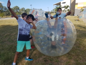 How To Play Bubble Soccer Sydney Brisbane